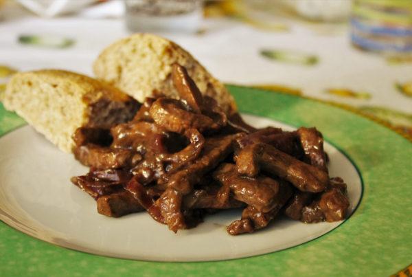 Cuore di vitello fiorani e c. lavorazioni carni
