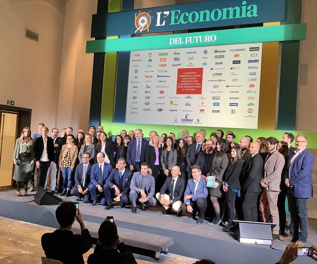 Sostenibilita_fiorani_e_c_premio_conai